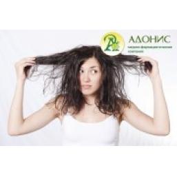 Лечебные средства для ухода за волосами «Тамба»