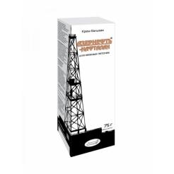 Крем-бальзам «Азернефть®-Нафталан для нежных пяточек», 75 гр