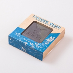 Мыло «Кисловодск» с иловой сульфидной грязью озера Тамбукан 45 гр.
